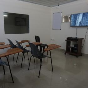 Authorised training center in angamaly